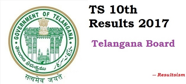 Telangana SSC Results With Marks