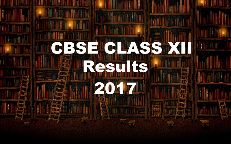 cbse 12th class result 2017