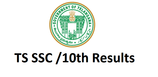 Telangana 10th Class Results 2018