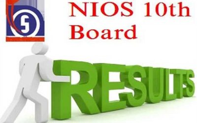 NIOS 10th Results
