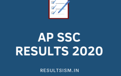 AP SSC RESULTS 2020