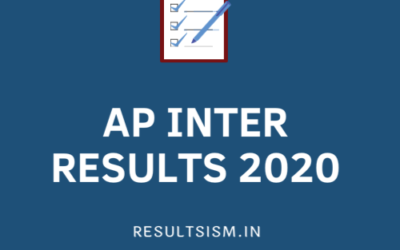 AP INTER RESULTS 2020